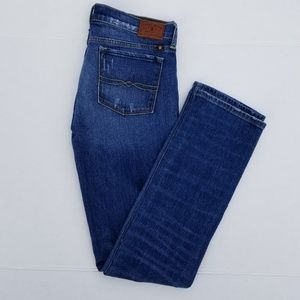 Lucky Brand Jeans - Lucky Brand Zoe Skinny Jeans Womens Size 6